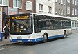 MAN Lion´s City Linienbus NIAG Moers